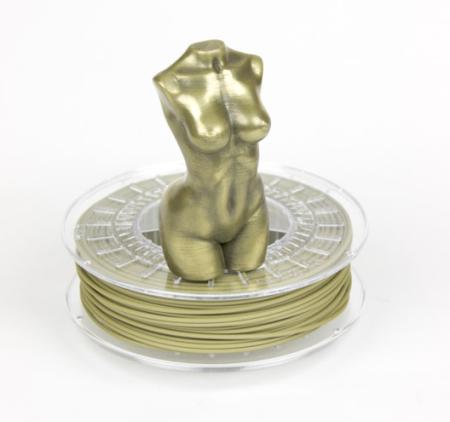 BRONX – Bronze 3D Printing Filament