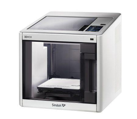 Sindoh Wox DP 201 – 3D Printer