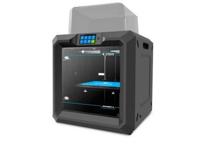 Fleshforge Guider II – Professional Desktop 3D Printer