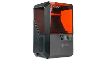 Flashforge Hunter – DLP 3D Printer