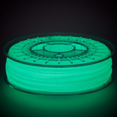 Glow in Dark – Green PLA Filament