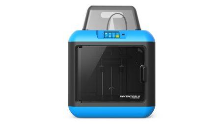 Flashforge Inventer II – 3D Printer