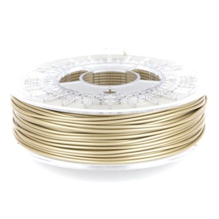 Metal PLA Filament – Gold