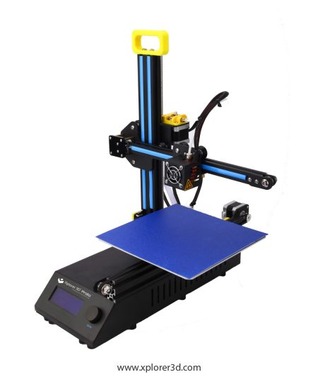 X-Proto 3D Printer – Prototyping Desktop 3D Printer