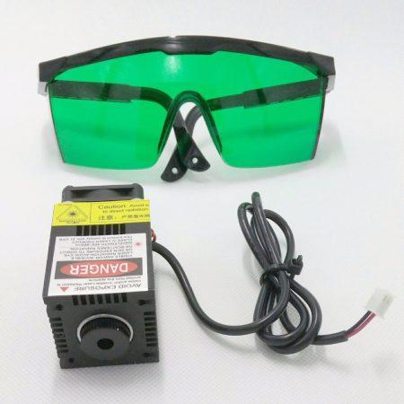 Laser Engraving Kit for Xplorer 3D Proto