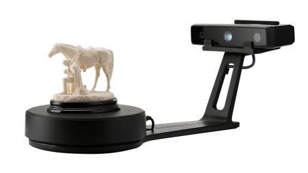EinScan SE – Desktop 3D Scanner