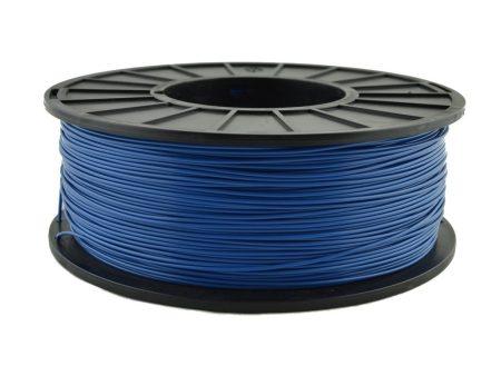PLA Filament – Sapphire Blue