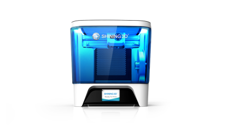 EinStart-C Desktop 3D Printer
