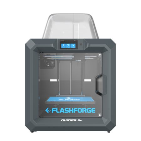 Flashforge Guider IIs – Professional Desktop 3D Printer